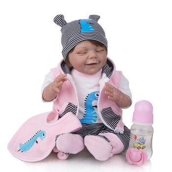 Кукла-младенец KEIUMI 20D07-C22 4