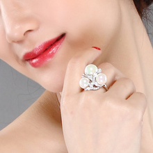 jewelry Ring dropshipping white