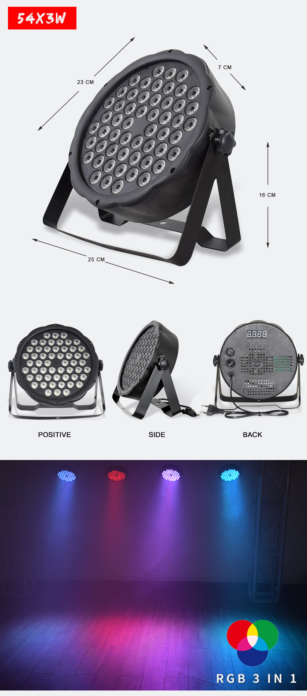 H55a1348f256c4c04bf49b2f3384a4abe5 - China dj par slim led par 7x12W RGBW 4IN1 dmx led par light rgbw No Noise