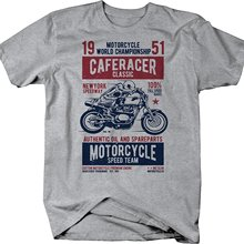 moto café racer RETRO VINTAGE