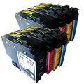 Совместимый 3239 чернильный картридж для принтера brother LC3239 XXL HL-J6000DW J6100DW