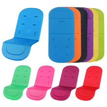 Baby Stroller Cushion-Pad Seat-Mat Cart Soft-Seat New Child En for 0-27M Four-Seasons