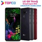 LG G8 ThinQ LMG820UM...
