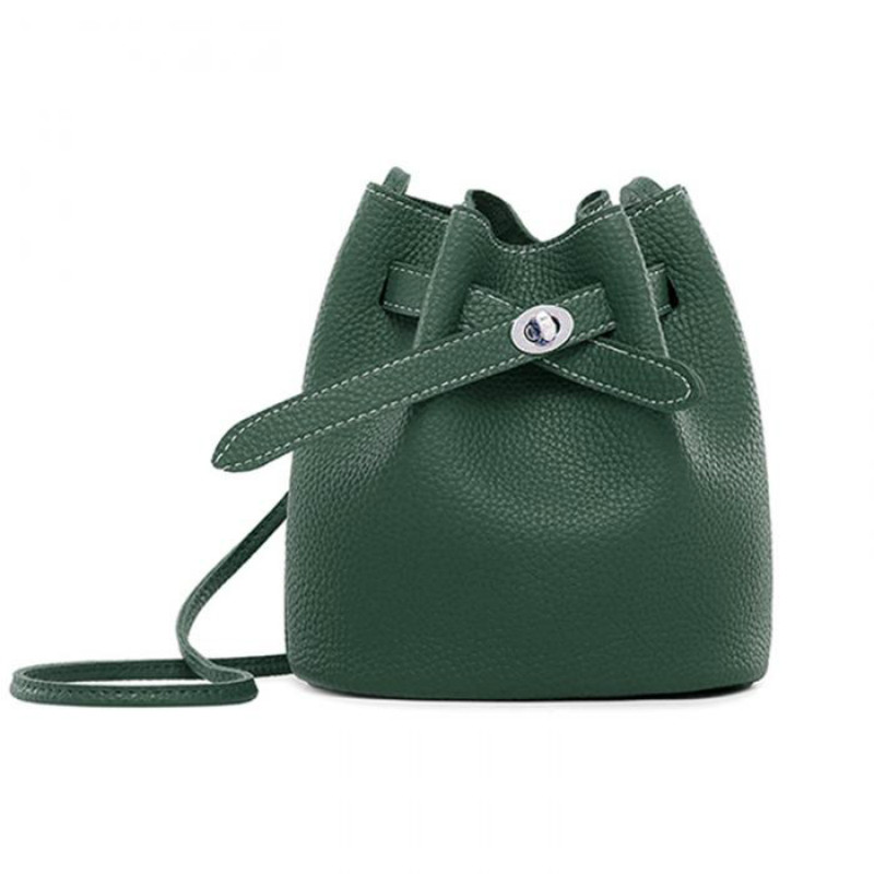 Handbag Bucket-Bag Crossbody-Bag Shoulder-Messenger-Bags Mini Portable Fashion High-Quality