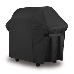 Couverture de Barbecue extérieure 600D Oxford tissu Premium housse de Barbecue couverture de meubles de jardin Anti-UV à gaz robuste