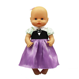 High Quality Dress Clothes Fit 35 cm Nenuco Doll Nenuco y su Hermanita Doll Accessories