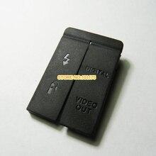 Крышка для интерфейса USB/AV OUT/HDMI/MIC резиновая крышка для Canon EOS 5D