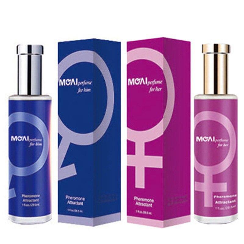 29.5ML Pheromone Perfume Women/Men Aphrodisiac Passion Orgasm Body Emotions Deodorants Spray Flirt Perfume Attract Fragrances