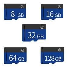 Micro SD Cartão de TF GB GB 32 16 8GB 10 64GB Classe Cartão de Memória Flash Microsd Cartão TF Cartões Micro SD Para Câmera do Smartphone de Alta Qualidade
