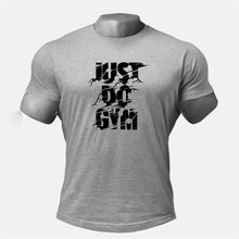 Brand Men Cool Tee Shirt New Fashion T Shirts Tops Short Sleeve Fitness Tshirt Cotton Mens Shirts Clothing Trend Casual T Shirts 2019 new men t shirt gyms fitness bodybuilding t shirts mens fashion t shirts cotton short sleeve casual brand clothing