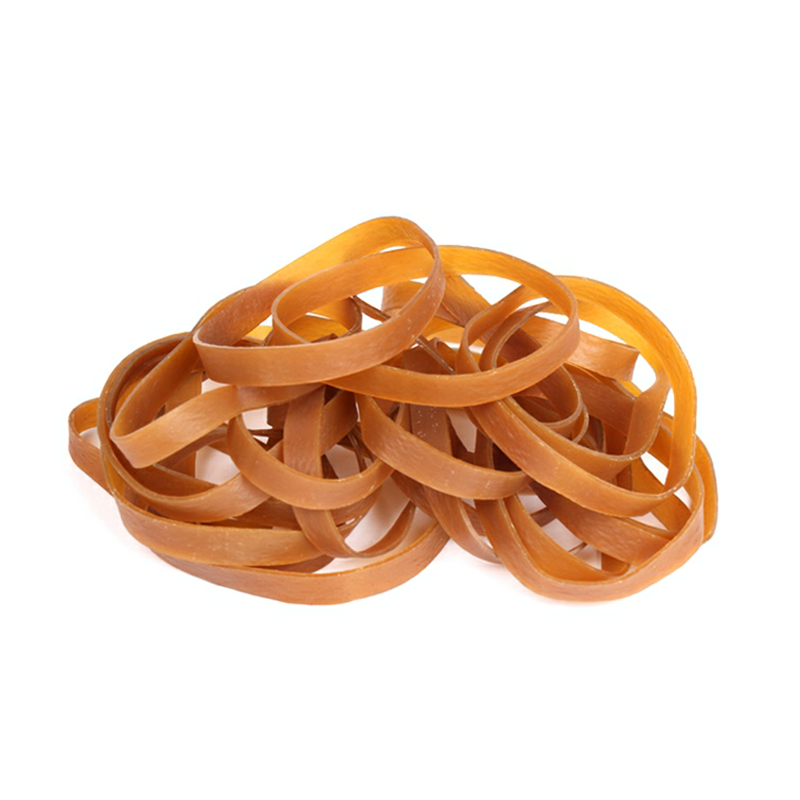 Width100x10mm Size Stretch Bracelet School Office Document Elastic Band Holding Things Together For Rubber Band