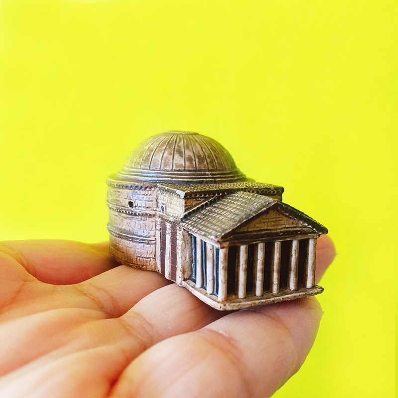 sale~1Pcs Easter Island Statue/fairy garden gnome/moss terrarium home decor/crafts/bonsai/bottle garden/miniatures/Q42/model/toy