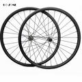 27 5 горные дисковые колеса ассиметричные 40x30 мм AM бескамерные 650B Углеродные колеса для велосипеда novatec D411SB D412SB 100x15 142x12 mtb wheelset