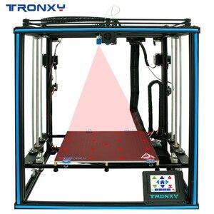 Tronxy DIY 3D Printer Corexy X