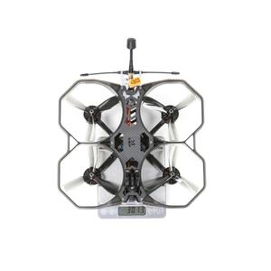 Image 5 - iFlight ProTek35 151mm 3.5inch 4S 6S CineWhoop Analog BNF with RunCam Nano2 2.1MM NTSC Cam/Beast Whoop F7 45A AIO for FPV