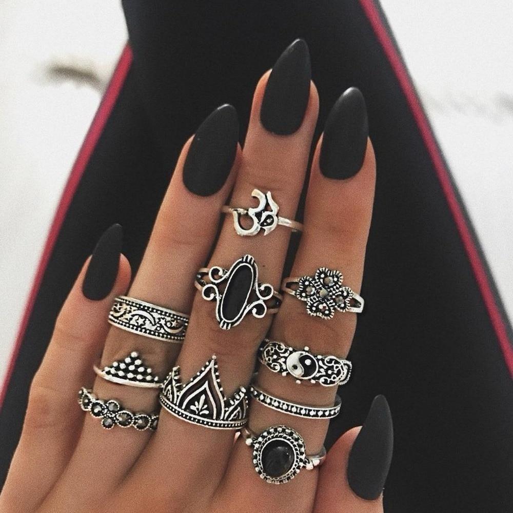 Купить обручальное кольцо новый инь и ян сплетни винтаж с резьбой в