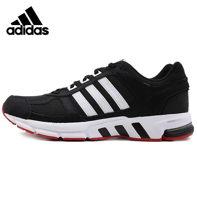 Original Adidas Equipment 10 M Mens Running Shoes Outdoors Sports