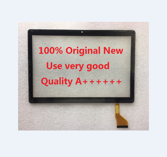 Free shipping 10.1 inch touch screen 100% New for Digma CITI Octa 10 CS1219PL touch panel Tablet PC sensor digitizer touch screen gsm phones touch screen keyboard phonescreen protector ipod touch - title=