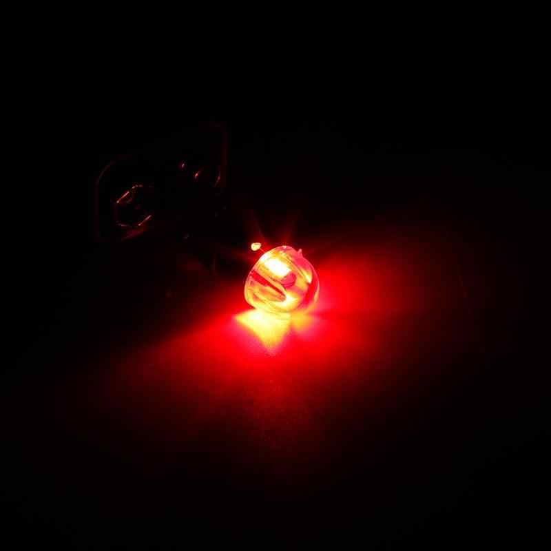 1 pièces haute puissance LED très brillante voiture largeur lumière lampe Auto plaque d'immatriculation lecture clignotant ampoule côté dégagement lumières