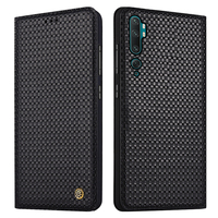Flip Case For Xiami Mi Note 10 Pro Cover Magnetic Genuine Leather case For Xiaomi Note 10 Cases Leather Cover Phone Cases Fundas|Flip Cases| |  -