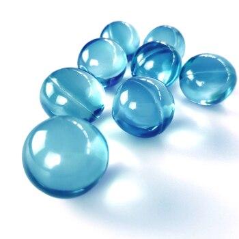 Cuentas de aceite de baño bolas de aceite de baño Spa aceite esencial perla baño cuenta hidratante aceite esencial evita que la piel seque 2cm 3,9g
