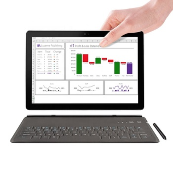 China Factory Custom High quality Universal 10 inch Bluetooth keyboard case for 10.1 inch Tablet Pc
