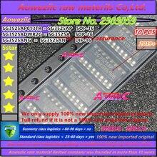 100% новый импортный оригинальный SG3525AP013TR SG3525AP SG3525ADWR2G SG3525A SOP 16 SG3525ANG SG3525AN DIP 16 импульсная мощность SG3525