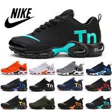 Air max tn – chaussures de basketball respirantes, classiques, tendance, nouvelle collection