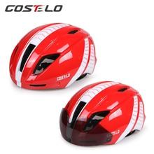 Helm Helm Capacete Bicicleta
