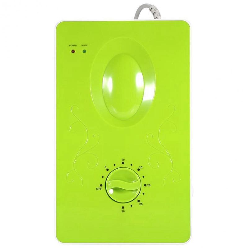 Multi-Function Ozone Generator Air Purifier Detoxification Machine Oxygen Washing Machine(Eu Plug+US Plug)