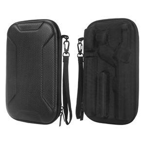 Image 4 - حقيبة حمل حزام اليد السفر واقية الحال بالنسبة Zhiyun السلس Q2 الملحقات 95AF