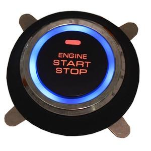 Image 5 - cardot 2g security car alarm start stop engine Pke passive Keyless Entry