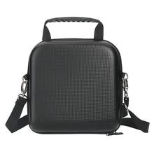 Защитный чехол для переноски Hardshell сумка с плечевым ремнем водонепроницаемый для хранения DJI Spark Drone