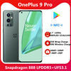 Original OnePlus 9 Pro 5G Smart phone Snapdragon 888 6.7'' 3216x1440 120Hz Screen 65W Wrap Charge 50W Wireless Charge NFC 1