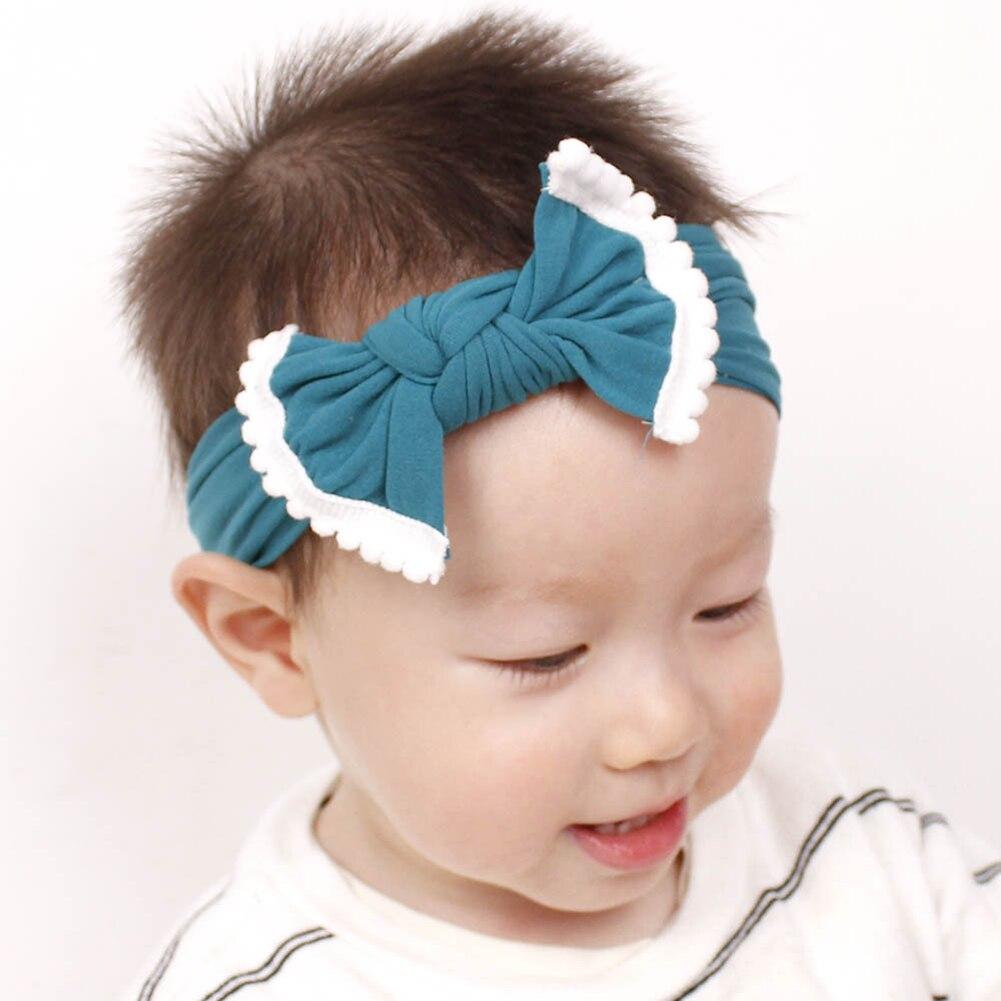 girl baby bows toddlers nylon headband 90s throwback headwrap,Headband newborn hair accessories preteen.