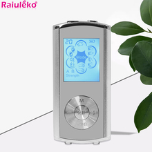 Therapy-Machine Tens-Massager Muscle-Stimulator-Acupuncture Electric Healthy-Care Digital