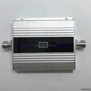 Image 5 - Antena amplificadora para teléfono móvil, amplificador de señal GSM 2G/3G/4G de 900Mhz