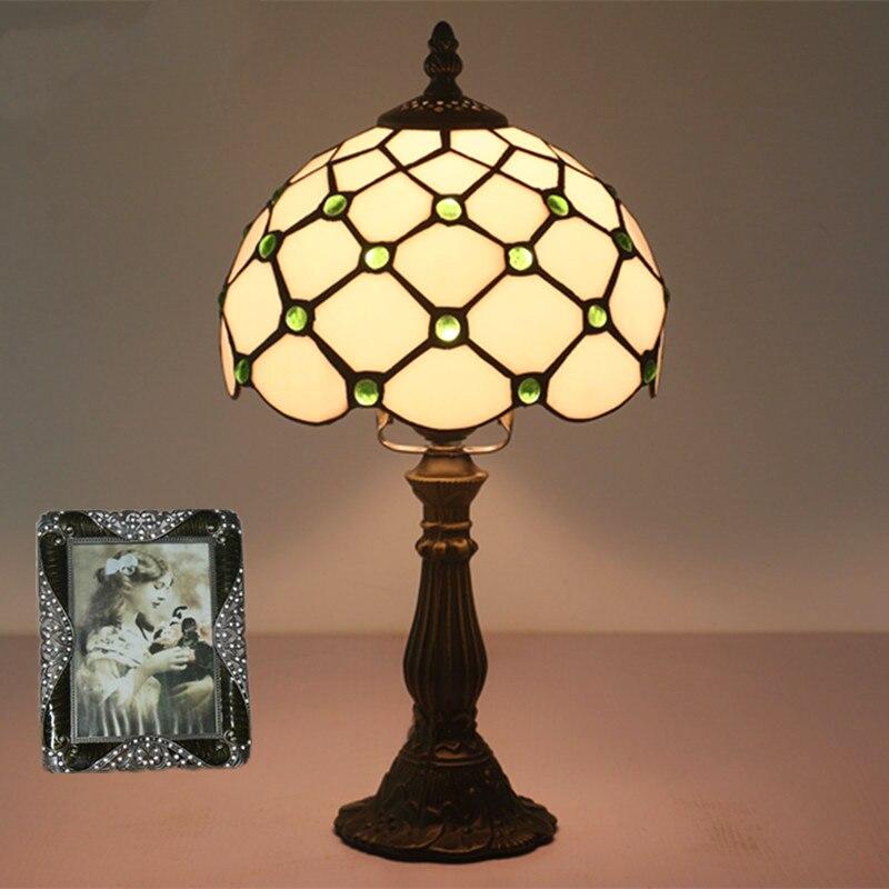 Luminárias de mesa