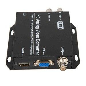 Image 4 - AHD + CVI + TVI + CVBS cvbs + HDMI + VGA アダプタコンバータ、ループ出力 1080 1080p コネクタ、 V1.0/2.0 、 NTSC/PAL テレビコンピュータ送料無料
