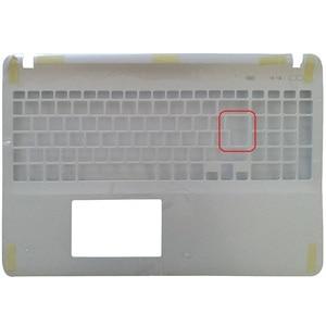 Image 2 - 소니 바이오 용 노트북 쉘 SVF152 SVF15 FIT15 SVF153 SVF1541 SVF152A29V 손목 받침대 위 덮개/밑면 덮개