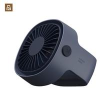 Cafele portable USB ventilateur Mini pince ventilateur de bureau silencieux 3 vitesses ventilateurs maison étudiant dortoir chevet bureau ventilateur