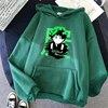 My hero academia hoodie Unisex The Worlds Greatest sweatshirt Harajuku Oversize loose fashion casual pullover hoodie Streetwear 5