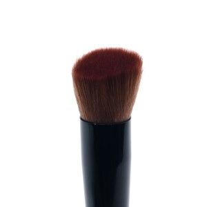 Image 4 - 2019 makyaj fırçalar pudra kapatıcı allık likit fondöten yüz makyaj fırçası araçları profesyonel güzellik kozmetik