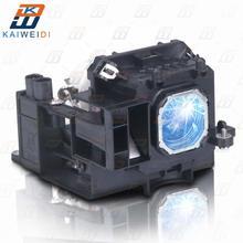 Лампа проектор NP17LP / 60003127 с корпусом, для NEC M300WS/M350XS/M420X/P350W/P420X/m300wg/m350xg/M420XG и т. Д.