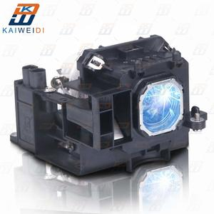 Image 1 - NP17LP/60003127 yüksek kalite için konut ile projektör lambası NEC M300WS/M350XS/M420X/P350W/P420X /M300WSG/M350XSG/M420XG vb.