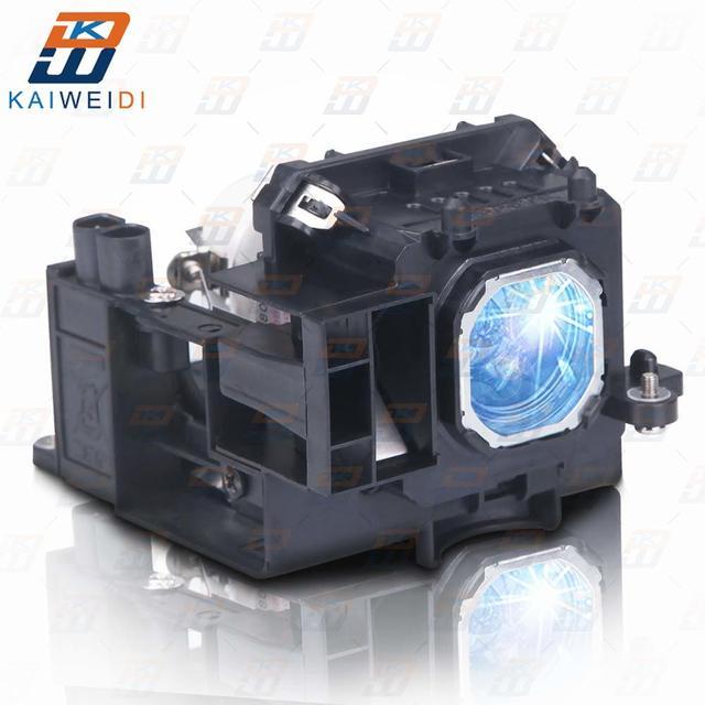 NP17LP/60003127 yüksek kalite için konut ile projektör lambası NEC M300WS/M350XS/M420X/P350W/P420X /M300WSG/M350XSG/M420XG vb.