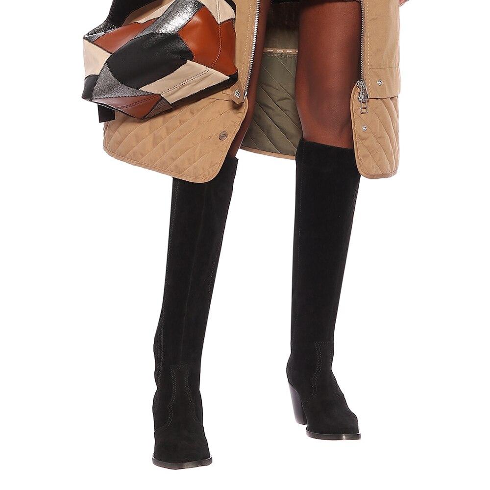 black Texas boots (5)