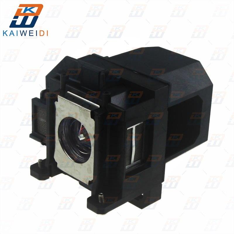 Projector Lamp For ELPLP53 For EPSON EB-1830 EB-1900 EB-1910 EB-1915 EB-1920W EB-1925W EB-1913 H313B 1925W EMP-1915 VS400