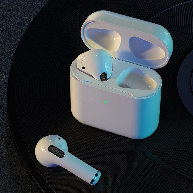 Новинка Air 4 TWS Bluetooth наушники оригинальные наушники GPS Rename мини гарнитура спортивные беспроводные наушники PK i9s i12 i900000 pro|Наушники и гарнитуры|   | АлиЭкспресс