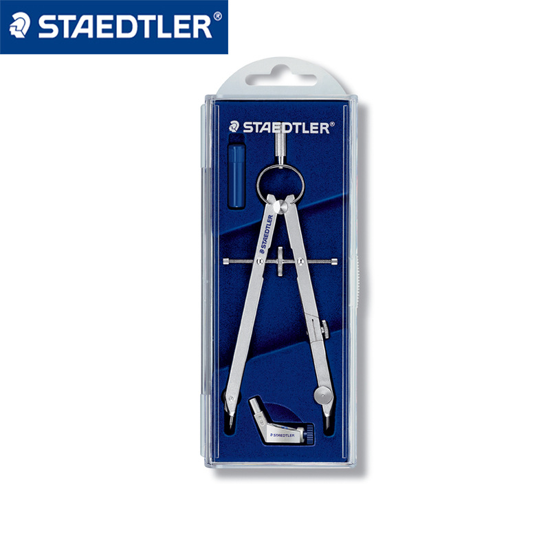 Staedtler STAEDTLER 551 01 Precision CRRC Compasses Students Compasses